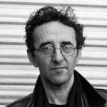Roberto Bolaño from Ghost Milk, in Spanish / Sobre Roberto Bolaño : un excerpto de Ghost Milk por Iain Sinclair