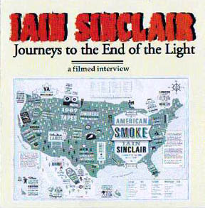 American Smoke CD cover