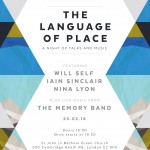Faber Social Presents The Language of Place