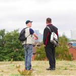 John Roger's London Overground premiere announced