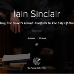 Looking For Usher's Island: Footfalls In The City Of Dreams