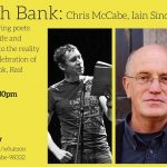 Real South Bank: Chris McCabe, Iain Sinclair & Peter Finch