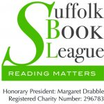 At the Ipswich Institute Reading Room on March 22nd for the Suffolk Book League