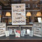 Window of Foyle's in Charing Cross Road…
