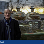 Iain appointed as Distinguished Writer-in-Residence by The University of Surrey School of Literature and Languages