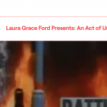 Laura Grace Ford Presents: An Act of Unforgetting + Q&A