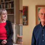 LRB at 40: Rosemary Hill and Iain Sinclair