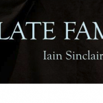 """Our Late Familiars"" – Standard Edition 0 with text by Iain and photographs by Ian Wilkinson"