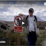 The World's End - walking with Iain Sinclair in Tilbury - by John Rogers