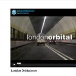 London Orbital posted on Vimeo.
