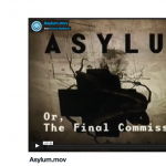 Asylum posted on Vimeo